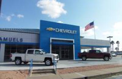 Allen Samuels Chevrolet 2118 S Padre Island Dr Corpus Christi Tx 78416 Yp Com