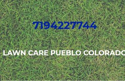 Lawn Care Pueblo Colorado - Pueblo, CO