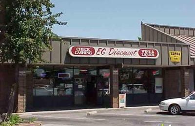 Elk Grove Discount Wine & Liquor - Elk Grove, CA