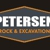 Petersen Rock & Excavation