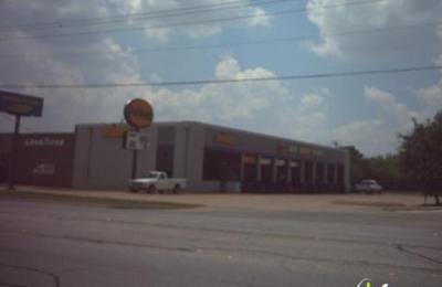 Midas Auto Service Experts - Fort Worth, TX
