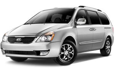 Greenleaf Rent A Car - Carlsbad, CA