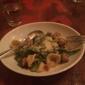 Davanti Enoteca - San Diego, CA. Little ears pasta - very good