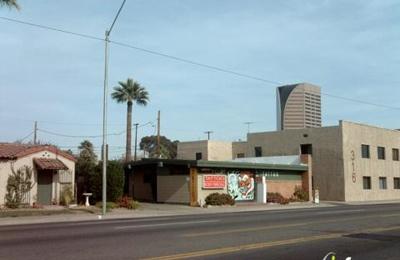 Love and Hate Tattoo - Phoenix, AZ