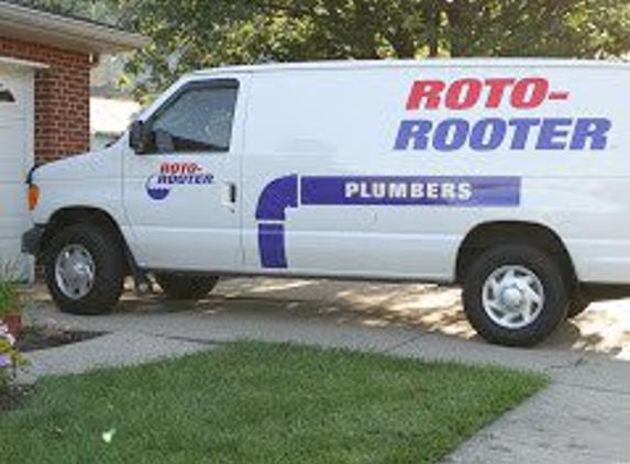 Roto-Rooter Plumbing & Drain Services - Detroit, MI