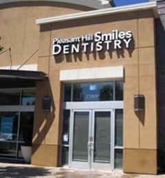 Pleasant Hill Smiles Dentistry - Pleasant Hill, CA