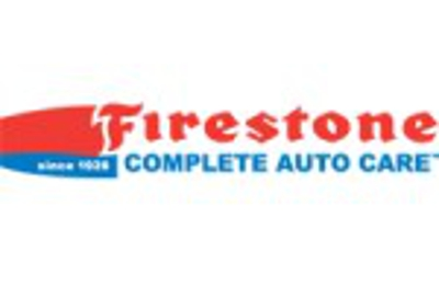 Firestone Complete Auto Care - Riverview, FL