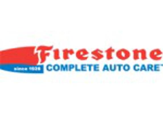 Firestone Complete Auto Care - Toms River, NJ