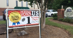 Snellville Heating Air & Plumbing Inc - Monroe, GA. Walton Tribune      Readers' Choice 2016-17