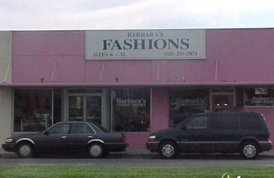 Barbara's Fashion Odyssey - El Cerrito, CA