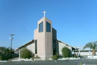 East University Church Of God