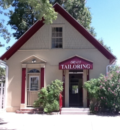 Erol's Tailoring and Alterations - Denver, CO