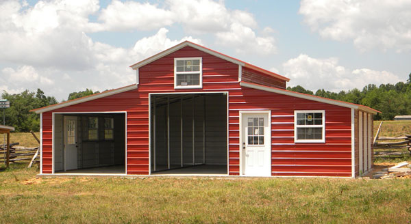 Image result for RED BARN CARPORT