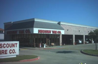 Discount Tire 1375 Ne Green Oaks Blvd Arlington Tx 76006 Yp Com