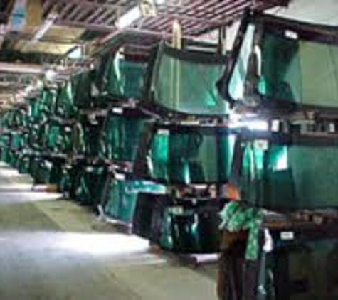 Scott's Auto Glass Plus - Port Huron, MI