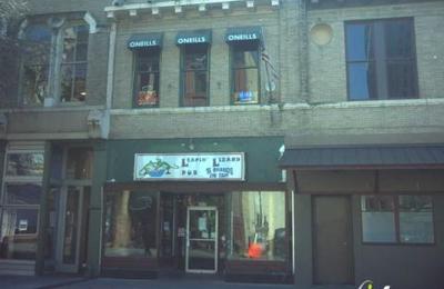 Leapin' Lizard Pub - San Antonio, TX