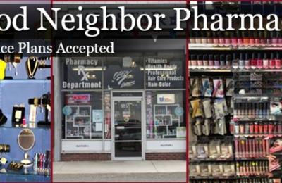 Allstar Pharmacy - Lodi, NJ