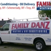 Family Danz Heating and Cooling Inc