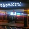Mr Sushi & Grill