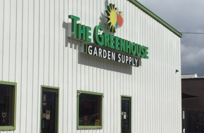 Greenhouse Garden Supply The - Carmichael, CA