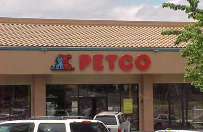 Petco - Castro Valley, CA