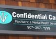 Confidential Care - Wasilla, AK