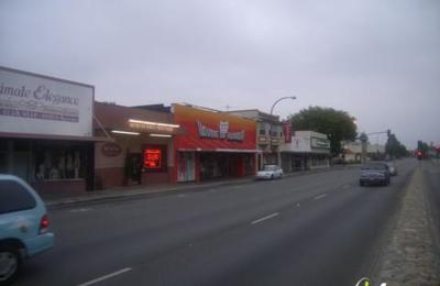 House of Humor - Redwood City, CA