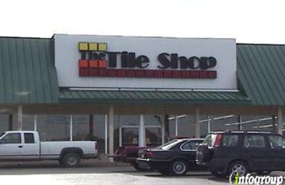 The Tile Shop - Shawnee, KS