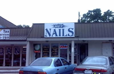 Hot Nails - Austin, TX