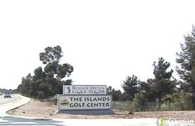 The Islands Golf Center - Anaheim, CA