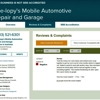 Joe-lopy's Mobile Automotive Repair & Garage