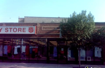 The Salvation Army Family Store & Donation Center - Chicago, IL