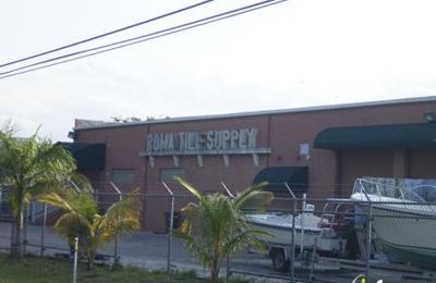 Roma Tile Supply - Fort Lauderdale, FL