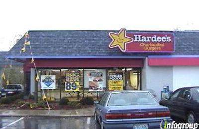 Hardee S Kansas City Mo