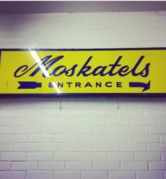 Moskatels - Los Angeles, CA