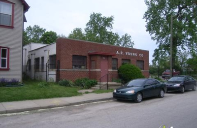 AR Young Compan y - Indianapolis, IN