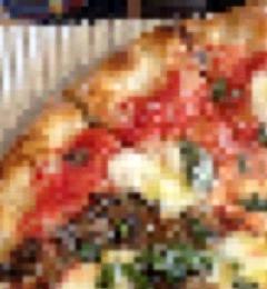 Howie's Artisan Pizza - Palo Alto, CA