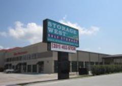 Storage West Channelview - Houston, TX