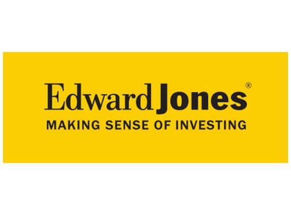 Edward Jones - Financial Advisor: Todd M Osterhage - Columbia, IL