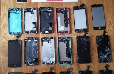 Challenge Repair - IPhone IPad Laptop Repair - Newark, NJ