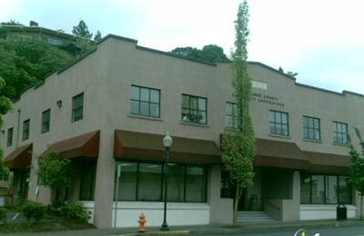 Parole & Probation Office - Oregon City, OR