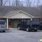 Dogwoods - Memphis, TN
