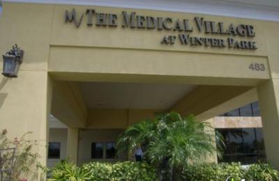 Dr. Sayed T Hussain, MD - Winter Park, FL