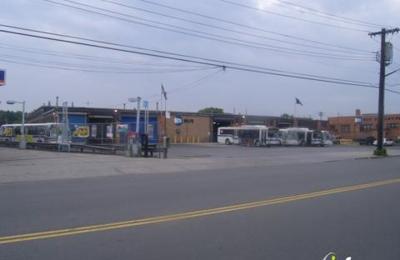 Mta Bus Baisley Park Depot - Jamaica, NY