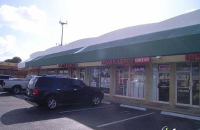 D'caballaros Barber Shop - Margate, FL
