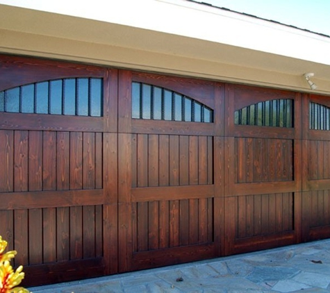 Eto Garage Doors - Los Angeles, CA