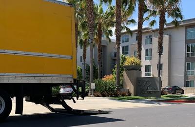 Amazing Movers - San Jose, CA