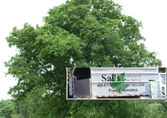 Sal's Landscape & Tree Service - Fort Worth, TX