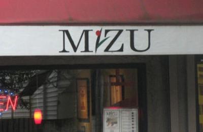 Mizu - Philadelphia, PA
