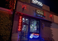 Studio City Tattoo and Body Piercing - Studio City, CA